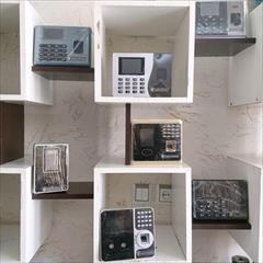 buy-sell office-supplies time-recorder مرکز تخصصی فروش و تعمیرات انواع دستگاه حضور و غیاب