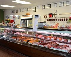 industry food food فروش خط کامل تولید سوسیس کالباس در حضور مشتری