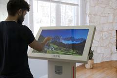 digital-appliances computer computer استند لمسی EPR مناسب کلینیک های پزشکی