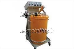 industry industrial-machinery industrial-machinery عرضه و وارد کننده دستگاه رنگپاش پودری DJS