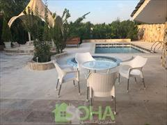 real-estate house-for-rent house-for-rent 1700 متر باغ ویلا در شهریار منطقه کردامیر