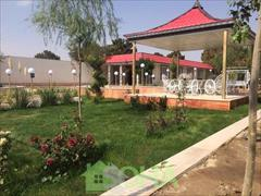 real-estate land-for-sale land-for-sale 1500 متر باغ ویلا در ملارد منطقه ملاردویلای جنوبی