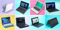 digital-appliances laptop laptop-other عرضه انواع مدل های لپ تاپ با اقساط 1 الی 10 ماه
