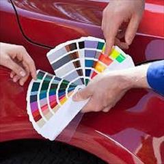 services educational educational آموزش ترکیب رنگ خودرو کرج