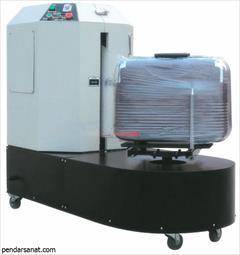 industry packaging-printing-advertising packaging-printing-advertising فروش انواع دستگاه استرچ پالت (استرچ کش)