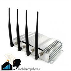 digital-appliances mobile-phone-accessories mobile-phone-accessories دستگاه مسدود کننده آنتن موبایل |نویز انداز موبایل