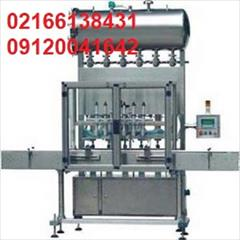 industry machinary machinary دستگاه پرکن روغن