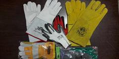 industry safety-supplies safety-supplies دستکش کف دوبل مهندسی09125000923