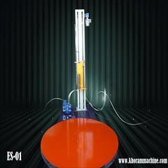 industry machinary machinary دستگاه استرج پالت