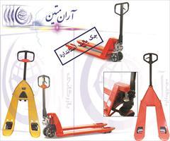 industry tools-hardware tools-hardware جک پالت ایرانی ساخت آران