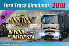 services home-services home-services بازی Euro Truck Simulator 2018