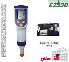 industry water-wastewater water-wastewater DO/ °C متر قلمی، اکسیژن متر محلول مدل 7031 سا