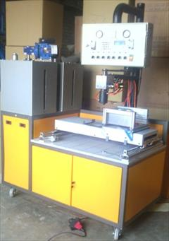 industry industrial-machinery industrial-machinery دستگاه تولید فیلتر هوا. اتومات www.behan-sanat.ir