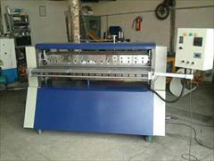 industry machinary machinary دستگاه چین کن کاغذ (تیغه ای) www.behan-sanat.ir سا