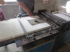 industry machinary machinary   چین کن کاغذ سنگین، صنعتی و گلدار،آماده تحویل