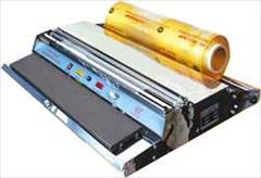 industry packaging-printing-advertising packaging-printing-advertising دستگاه سلفون کش یا استرچ کش