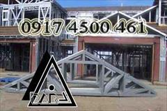 services construction construction مجری خانه،ویلا ، وساختمان ,پیش ساخته,ال اس اف,lsf,