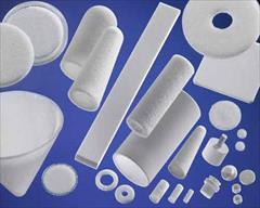 industry medical-equipment medical-equipment فیلترهای شیشهای سینتر گلاس (SinterFilter)