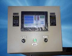 industry industrial-machinery industrial-machinery تولید دستگاه تزریق فوم فیلتر هوا