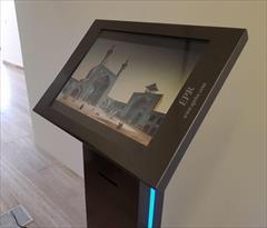 digital-appliances computer computer استند تبلیغاتی غیر لمسی