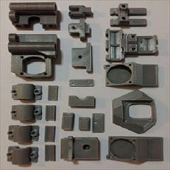 digital-appliances printer-scanner printer-scanner فروش کیت قطعات پرینت شده پرینتر سه بعدی