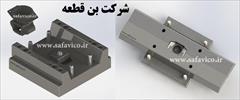 industry moulding-machining moulding-machining طراحی و ساخت قالب ریخته گری