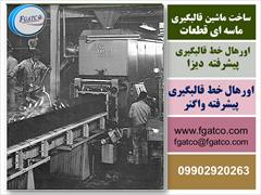 services investment investment ساخت خط ریخته گری ماسه تر