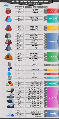 buy-sell entertainment-sports travel فروش چادر عصایی، قیمت چادر عصایی ارزان – چادر کوهن