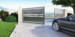 services fix-repair fix-repair کارهای مربوط به درب ها - AUTOMATIC DOOR PARKING