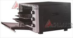 buy-sell home-kitchen cooking-appliances آون تستر و فربرقی گوسونیک Gosonic GEO-540