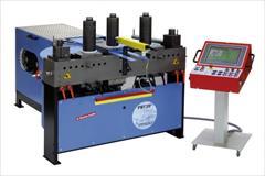 industry industrial-machinery industrial-machinery  انواع خمکن لوله و پروفیل CNC, NC, MANUAL