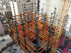industry iron iron طراحی،ساخت و نصب سازه های فولادی