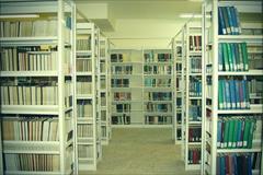 services administrative administrative قفسه بندی کتابخانه ای سینافرم تولید انواع قفسه