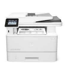 digital-appliances printer-scanner printer-scanner hp m426fdnچاپگر اچ پی