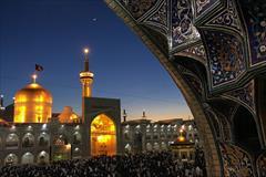 tour-travel domestic-tour mashhad تور مشهد مقدس