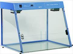 industry medical-equipment medical-equipment  هود پی سی آر
