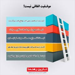 services administrative administrative نارین رهنما - - - مشاوره ثبت و رتبه بندی شرکتها
