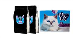buy-sell personal other-personal cat litter خاکبستر گربه