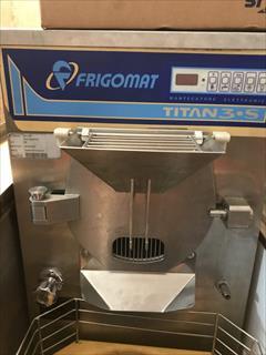 industry food food بستنی ساز کیلویی ایتالیایی (بار سفت کن ) کارپیجیان