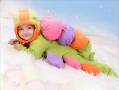 buy-sell handmade wearable-knitting لباس های عروسكي براي كودكان به شكل حيوانات