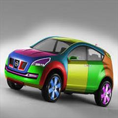 services educational educational آموزش ترکیب رنگ خودرو رشت