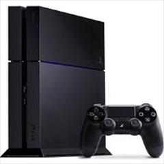digital-appliances game-console game-console Dr. PS4