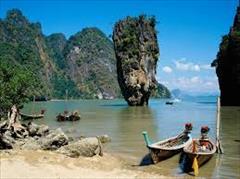 tour-travel foreign-tour phuket تور تایلند (4 شب پوکت + ۳ شب پاتایا) پرواز الاتحاد