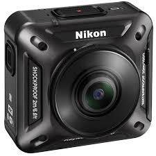 digital-appliances camcorder camcorder-other دوربین اکشن کمرا 360 درجه نیکون-اجاره دوربین