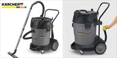 industry cleaning cleaning خرید اینترنتی محصولات جاروبرقی صنعتی و خانگی کارچر
