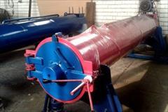 industry industrial-machinery industrial-machinery دستگاه آبگیر فرش لوله ای | آبگیر لوله ای فرش