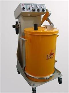 industry industrial-automation industrial-automation  فروش دستگاه رنگ پاش پودري-قيمت رنگپاش پودري-رنگ