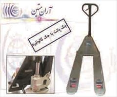 industry tools-hardware tools-hardware جک پالت دستی کلارک آلمان