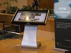 digital-appliances other-digital-appliances other-digital-appliances استند پایه دار لمسی تبلیغاتی