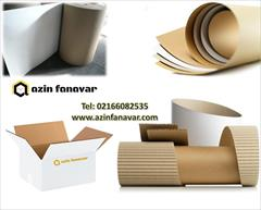 industry packaging-printing-advertising packaging-printing-advertising کاغذ و مقوای تاپ وات (یک رو سفید)